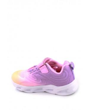 Pallas x Hello Kitty Sport Shoes HK24-004 Purple