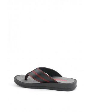 Pallas Freetime Slipper 715-0210 Black