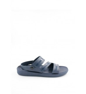 Pallas Freetime Sandal 617-0124 Navy Blue