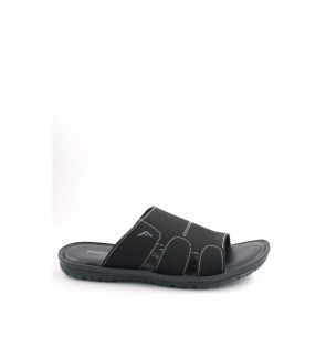 Pallas Freetime Slipper 717-0795 Black