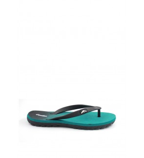 Pallas Freetime Slipper 787-0400 Turquoise