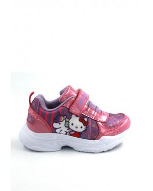 Hello Kitty Sporty HK24-005 Raspberry