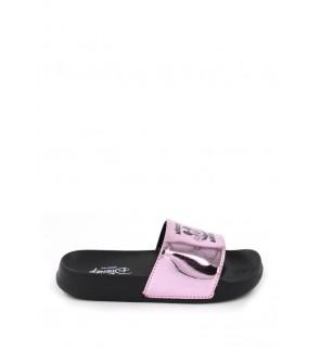Pallas x Mickey Slipper MK84-021 Pink