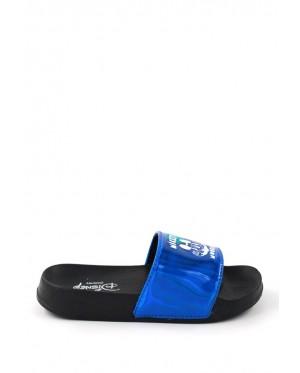 Mickey Slipper MK85-022 Blue