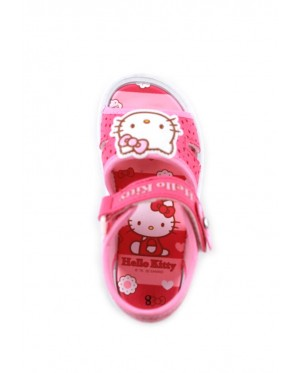 Pallas x Hello Kitty Sandal HK73-008 Raspberry