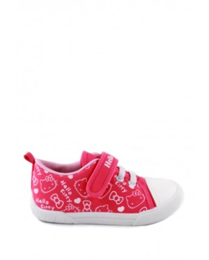 Hello Kitty Casual HK03-016 Raspberry