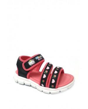 Pallas x Mikoko Sporty Sandal KK63-002 Black