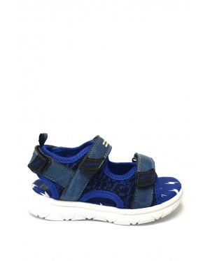 Pallas x Nikolas Sporty Sandal KK62-002 Blue