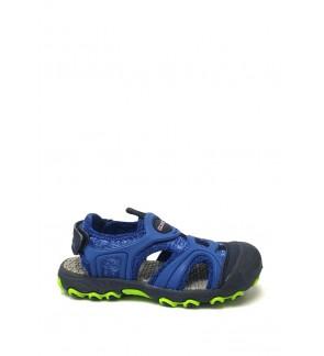 Pallas x Nikolas Sporty Sandal KK65-002 Blue