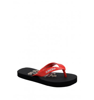 Mickey Slipper MK85-020 Black