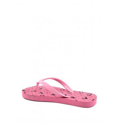 Mickey Slipper MK84-019 Pink
