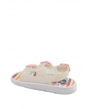 Pallas x Minnie Sandal MK63-026 White