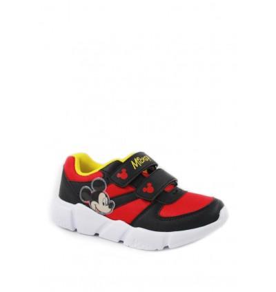 Mickey Sporty MK25-014 Red