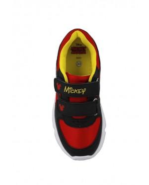 Pallas x Mickey Sporty MK25-014 Red