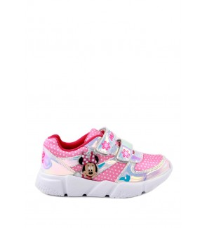 Pallas x Minnie Sporty MK24-011 Pink