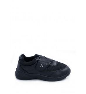 Pallas X Series School Shoe Single Velcro Strap PX25-013