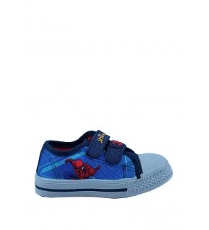 Pallas x Marvel Spiderman Sporty MV02-004 Blue