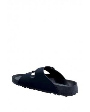 Pallas Freetime Slipper 717-0799 Black