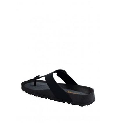 Pallas Freetime Slipper 717-0800 Black