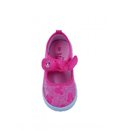Minnie Casual MK03-051 Raspberry