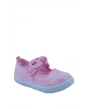 Pallas x Minnie Casual MK03-051 Pink