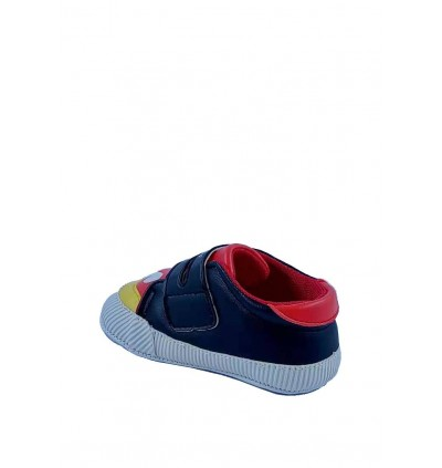 Mickey Casual MK01-026 Red