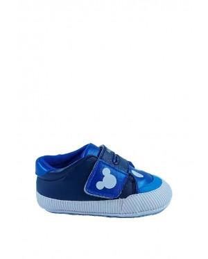Pallas x Mickey Casual MK01-026 Blue