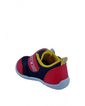 Pallas x Mickey Casual MK01-030 Red