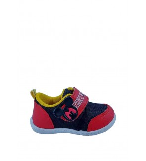 Mickey Casual MK01-030 Red