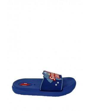 Spider-Man Slipper MV82-005 Blue