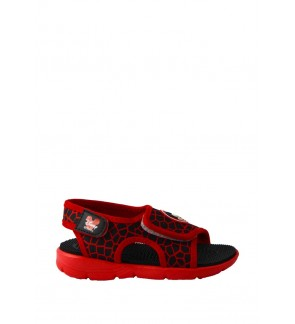 Pallas x Mickey Sporty MK62-044 Red