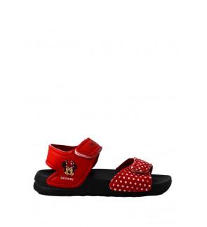 Pallas x Minnie Sandal MK63-043 Red