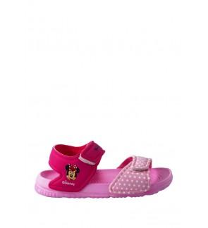 Pallas x Minnie Sandal MK63-043 Raspberry