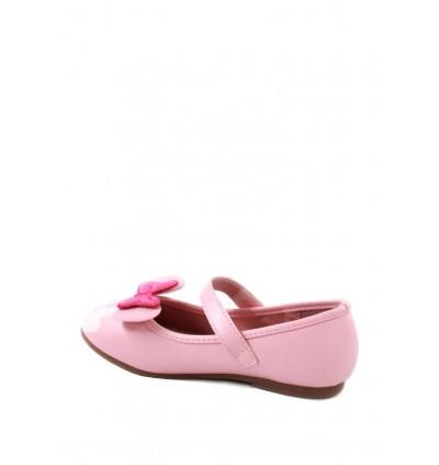 Minnie Dress MK54-048 Pink