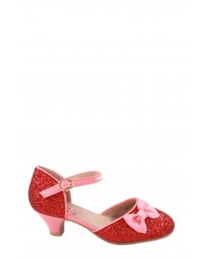 Minnie Dress Sandal MK74-033 Red