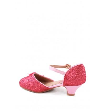Minnie Dress Sandal MK74-033 Pink
