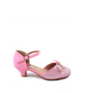 Pallas x Minnie Dress Sandal MK74-032 Pink