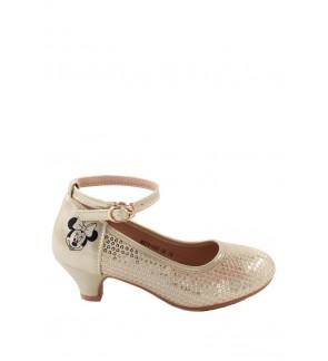Pallas x Minnie Dress MK54-045 Gold