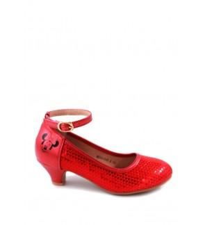 Pallas x Minnie Dress MK54-045 Red