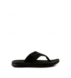 Pallas Freetime Slipper 717-0808 Black