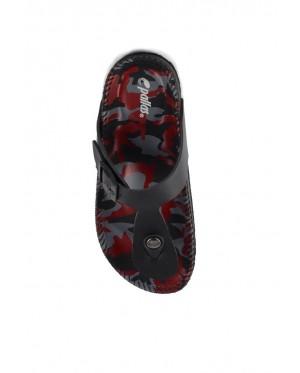 Pallas Freetime Slipper 715-0219 Red