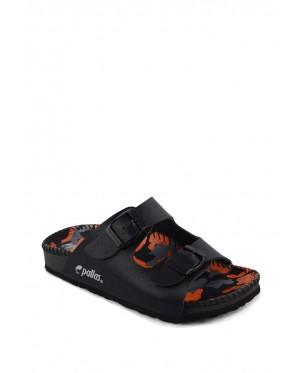 Pallas Freetime Slipper 715-0220 Orange