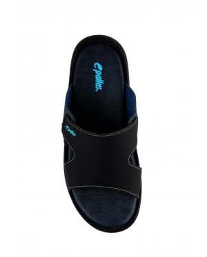 Pallas Freetime Slipper 717-0802 Black