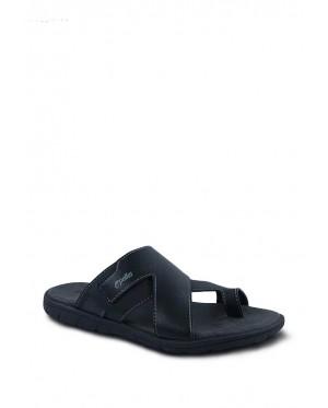 Pallas Freetime Slipper 717-0801 Black