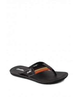 Pallas Freetime Slipper 737-020 Brown