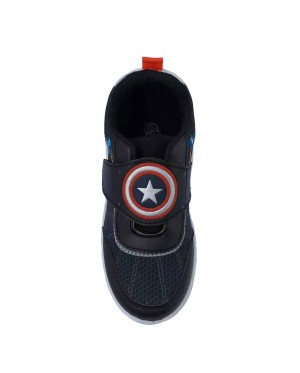 Pallas x Marvel Avengers Sport Shoe MV22-004 Black