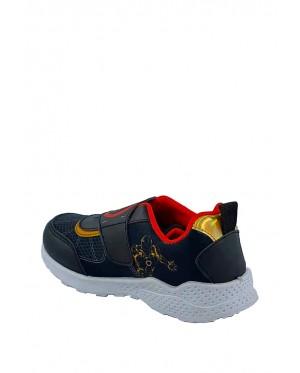 Pallas x Marvel Avengers Sport Shoe MV22-006 Black