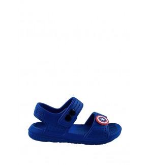 Pallas x Marvel Avengers EVA Sandals MV62-001 Blue