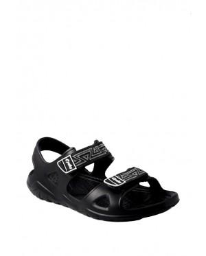 Pallas Freetime Sandal 637-005 Grey