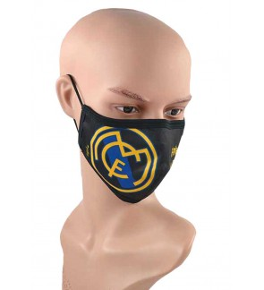 Pallas 5 Layer Premium Fabric Mask with 2 Layer of Air Filter Lining and BFE>99.9%